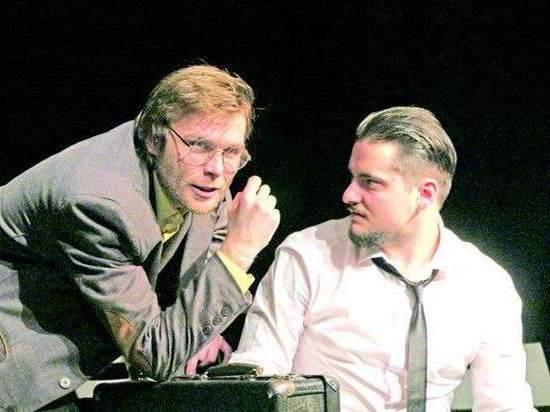 В Краснодаре множатся частные театры