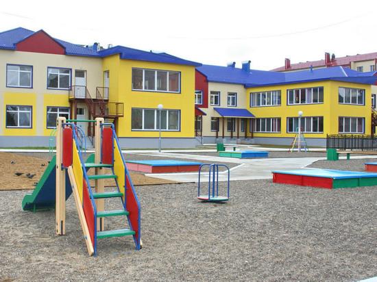 В костромской «Венеции» построят детский сад