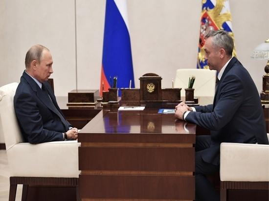 В каких ключевых точках пересеклись президент РФ и глава НСО