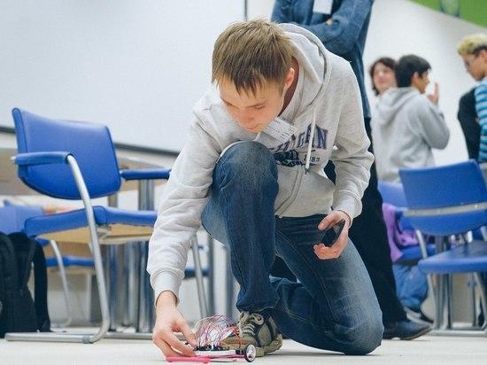 Робототехнический хакатон впервые пройдет в Костроме