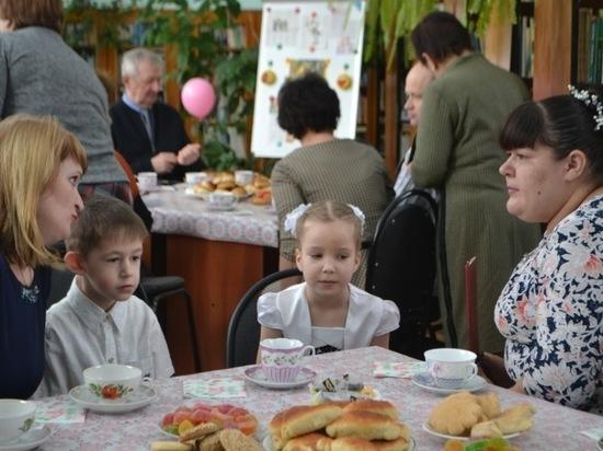 В Тверской области действует клуб
