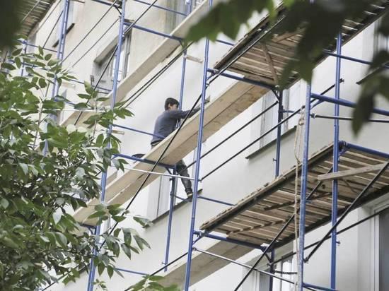 На Вологодчине реализуется программа по снижению стоимостей работ по капремонту домов