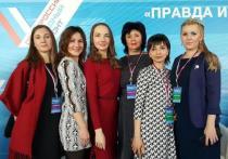 Крымские журналисты встретились с президентом России