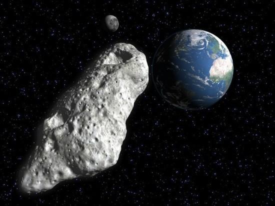 Эксперт КФУ рассказал, опасен ли приблизившийся к Земле астероид
