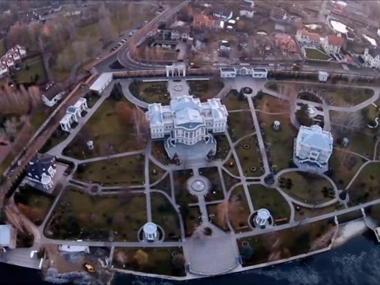Охранник имения Порошенко покончил с собой на посту