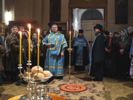Синод РПЦ разделил Нижнетагильскую епархию