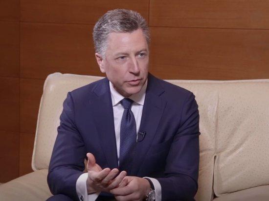 Волкер: пришло время вводить санкции за поездки в Крым