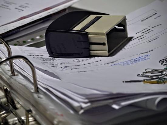В Бийске бухгалтер за два года украла 2,5 млн. рублей
