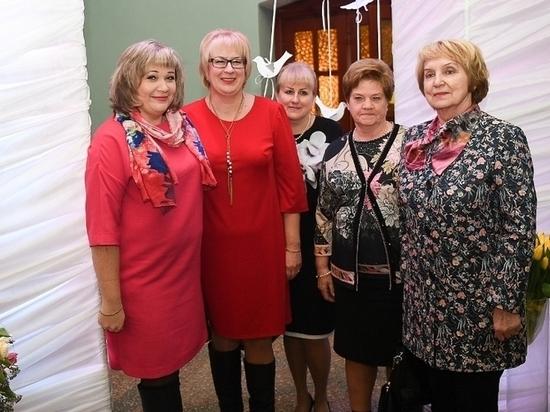 Выдающимся женщинам Тверской области вручили почётные награды
