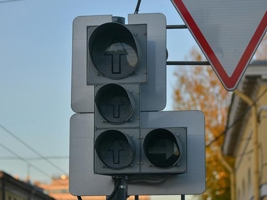 На предстоящей неделе в Твери обесточат 90 улиц и светофор