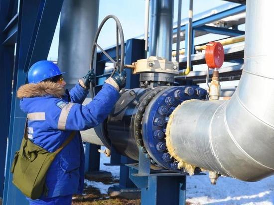 В Киеве ищут возможность ареста активов «Газпрома» по всему миру