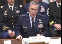Американский генерал ответил Путину: наши подлодки уничтожат Россию