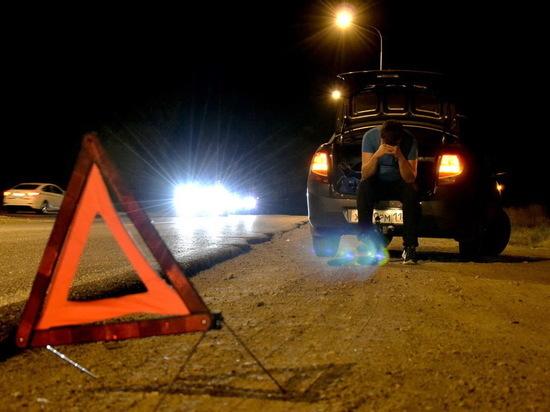 В ДТП в Ельниковском районе один человек погиб, еще двое пострадали