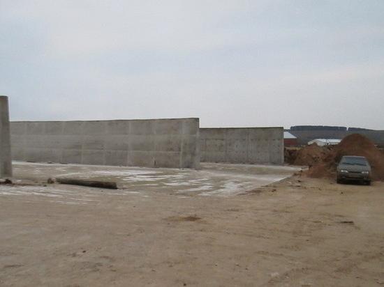 В Татарстане продолжают ремонт и строительство сельхозобъектов