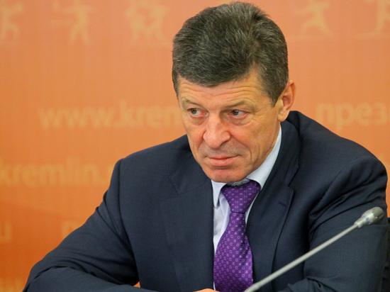 «Крепкий переговорщик, не ястреб»: эксперты оценили шансы Козака урегулировать донбасский конфликт