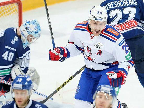 КХЛ пора перестать позиционировать себя в качестве бизнес-проекта