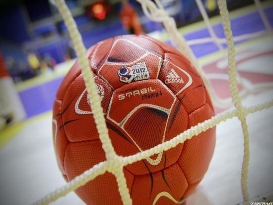 Гандболистки румынской «Крайовы» прибыли в Тольятти на матч 1/4 финала Кубка ЕГФ с местной «Ладой»