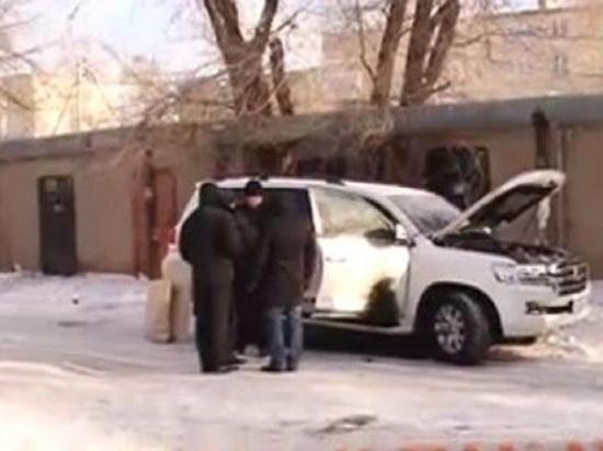 Задержаны трое жителей Абдулинского района, подозреваемые в убийстве оренбургского бизнесмена