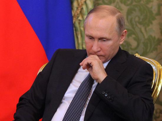 Путин заявил о бесполезности вмешательства в американские выборы: