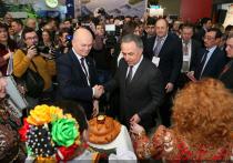 Алтайский край вошел в десятку лучших в России по развитию туризма
