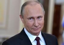 Путин рассказал о своих дочерях, подлодке