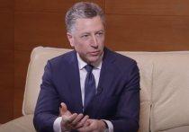 Спецпредставитель США по Украине Курт Волкер объяснил, почему Украине и Грузии пока не стоит надеяться на скорое вступление в НАТО