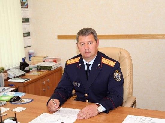 Жители Тверской области могут пообщаться со следственным комитетом в соцсети
