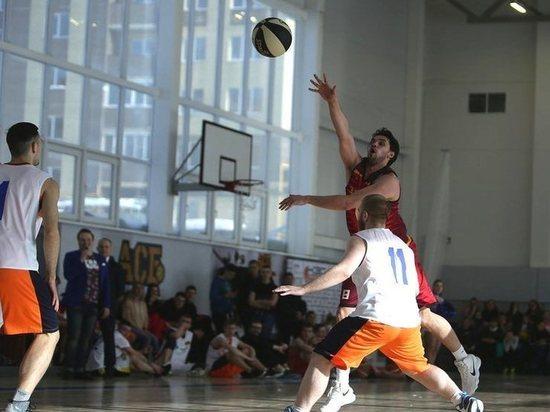 Актеры «Движения вверх» подарили Костроме баскетбольный праздник