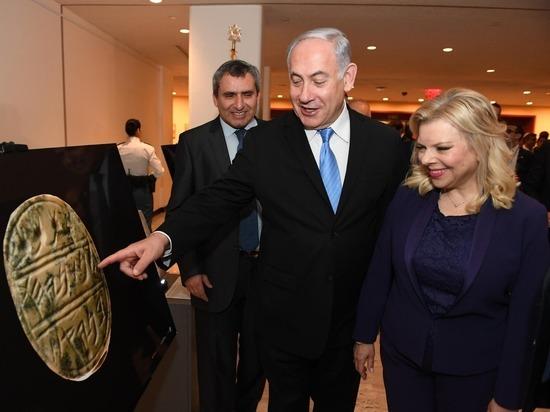 Премьер-министр посетил в ООН выставку