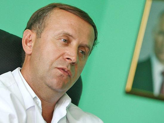 В Саранске скончался главный врач РКБ №3