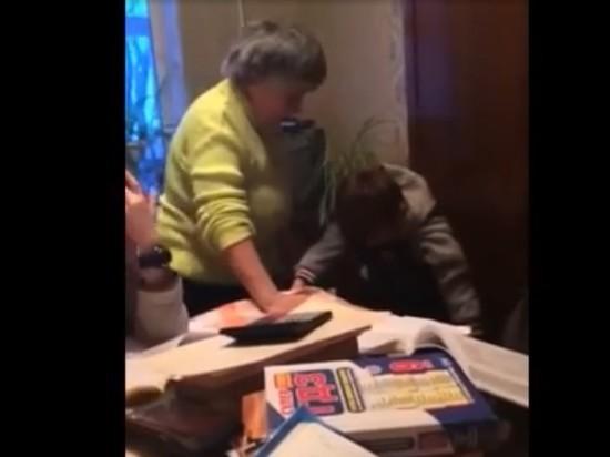 Педагог, душившая детей, нашлась в Беляевском районе