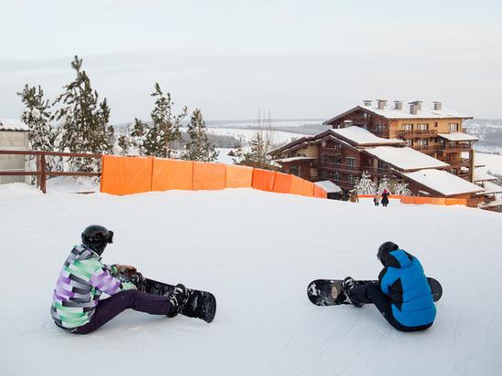 В Татарстане стартовал I Фестиваль по горнолыжному спорту и сноуборду на «Кубок Президента Республики Татарстан»