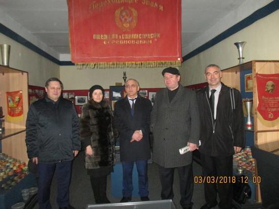 Уничтожение культурного наследия Дагестана