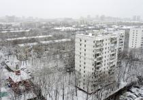 Российские официальные власти бодро рапортуют об окончании кризиса в строительной отрасли