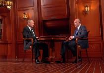 Фильм Андрея Кондрашова: большое разоблачение Путина