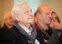 «Олег Табаков любил прикидываться саратовским куркулем, а был великим»