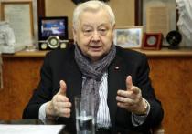 «Олег Табаков ушел, не мучаясь»