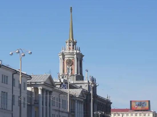 Администрация Екатеринбурга готова платить за инициативы от молодежи