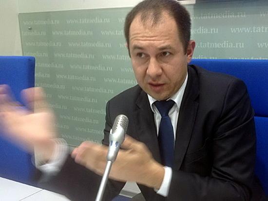Рустем Валиуллов стал первым замминистра труда, занятости и соцзащиты Татарстана