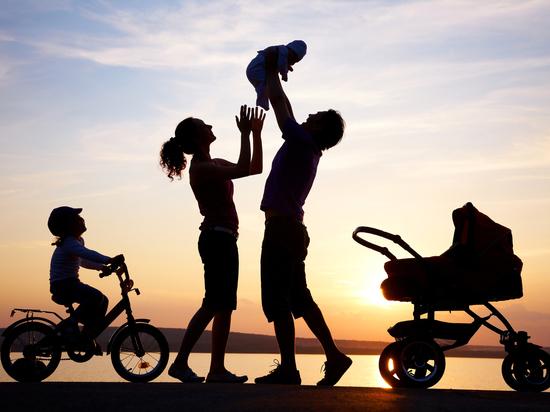 В Тверской области семьи с детьми могут воспользоваться льготами