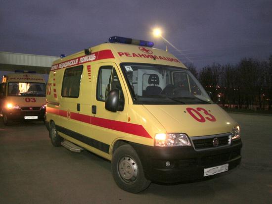 Стала известна причина несчастного случая с парашютистом в Подмосковье