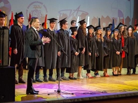 Турецкие студенты впервые получили дипломы обнинского ядерного университета