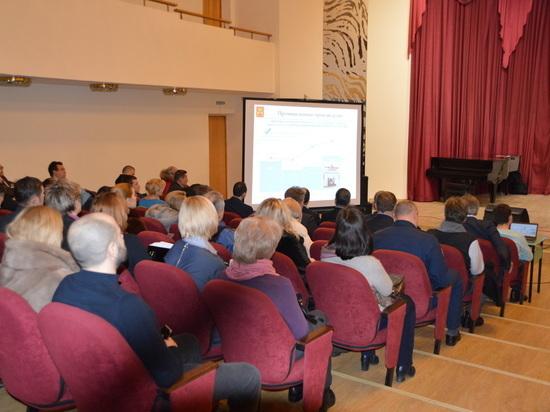 В Твери прошло заседание Совета руководителей предприятий