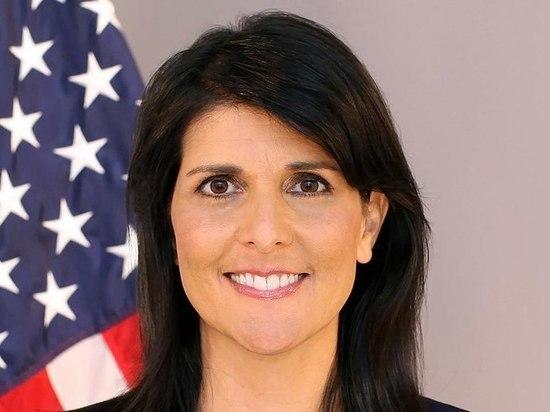 Америка грозит нанести удар по правительственным войскам Сирии
