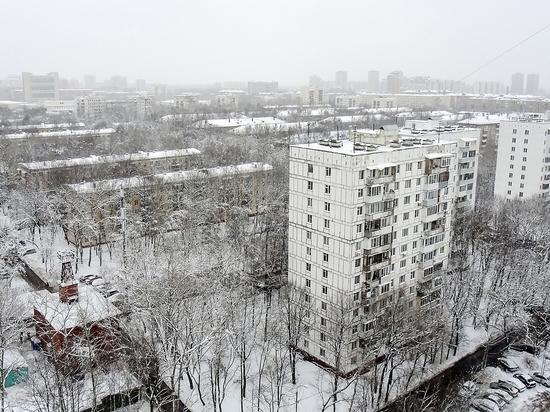 У россиян мало денег на покупку нового жилья