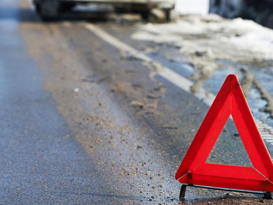 В Тверской области дальнобойщик уснул за рулём и устроил ДТП