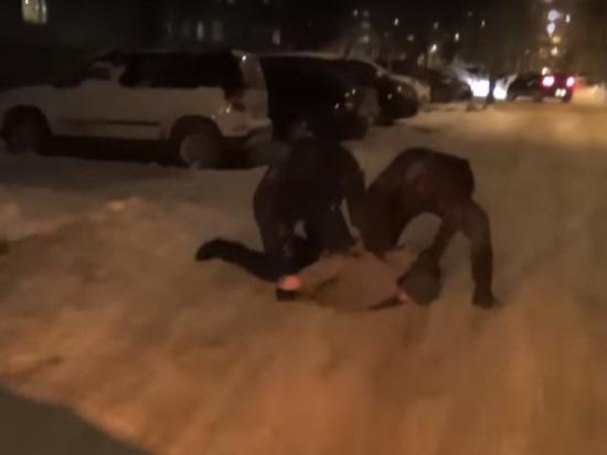 В Северодвинске повязали наркодилера