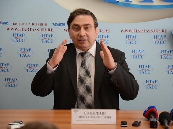 Свердловский министр объяснил причину «больших» счетов за ЖКХ