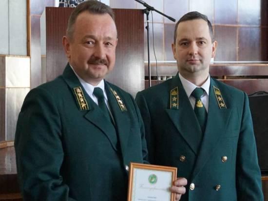 В Вологодской области названы лучшие лесничества