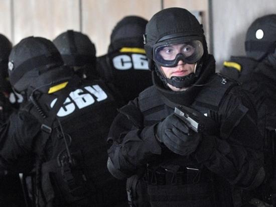 СБУ нагрянула с обысками к пособникам